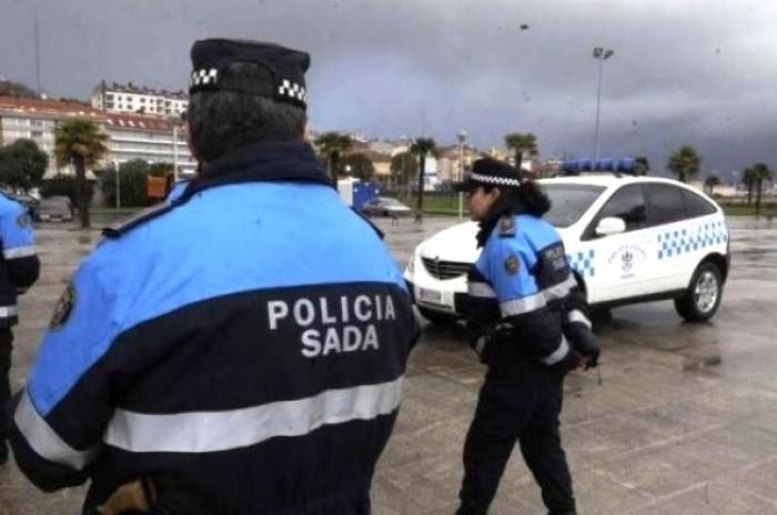 CONVOCATORIA DE 2 POSTOS DE POLICÍA UNIDADE SEGURIDADE CIDADÁN EN COMISIÓN DE SERVIZOS