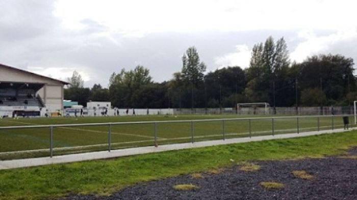 O goberno local inclue o acondicionamento do campo de fútbol AS MARIÑAS-ANDRÉS PENA NO POS