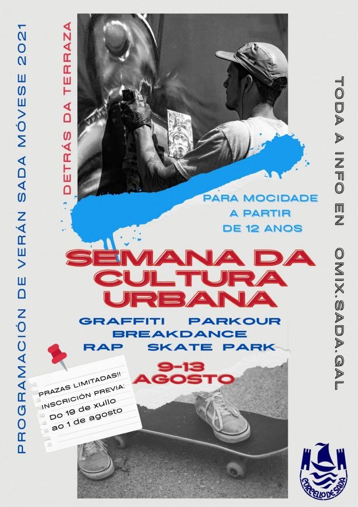 Semana da Cultura Urbana