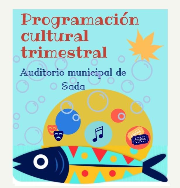 Programación Cultural Outubro-Decembro 2021