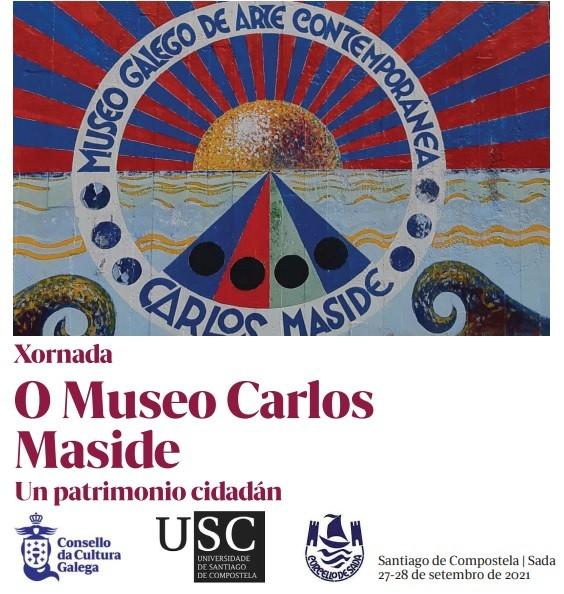 O Museo Carlos Maside, un patrimonio cidadán