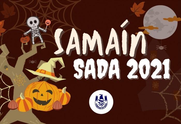 Samaín Sada 2021