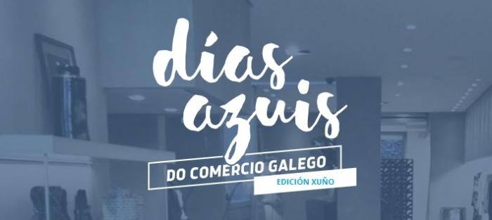 A Concellería de Promoción Económica de Sada anima aos comerciantes a sumarse aos Días Azuis do Comercio Galego