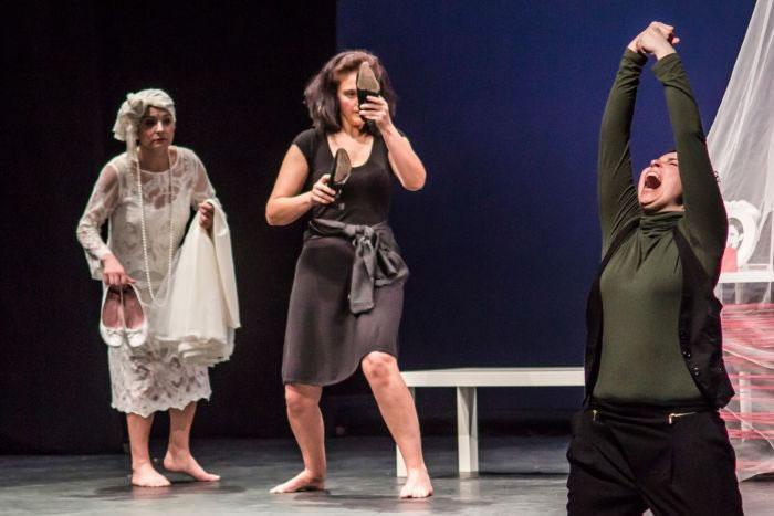 A Mostra de Teatro continúa este fin de semana con compañías de Lugo e Alcobendas