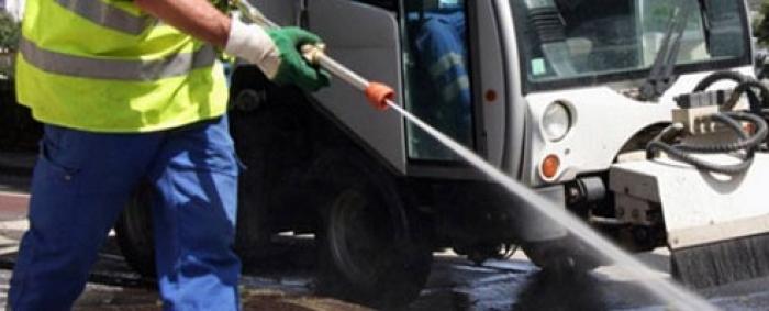 Sada adxudica o servizo de Axuda no Fogar e o servizo de Limpeza Viaria e de Praias por 3,5 millóns de euros