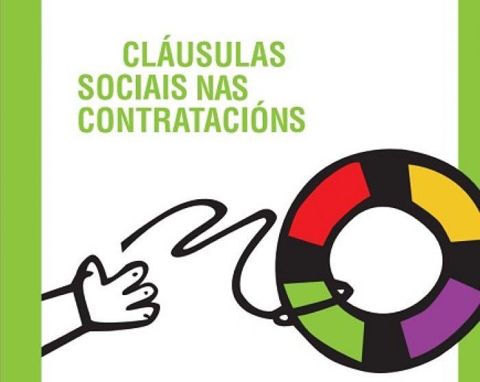 """Sada inclúe clausulas sociais nas contratacións para que """"os cartos da maioria vaian aos colectivos mais desfavorecidos"""""""