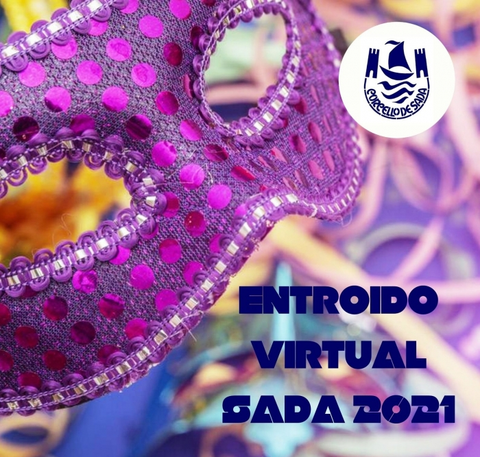 Sada organiza o Entroido Virtual 2021